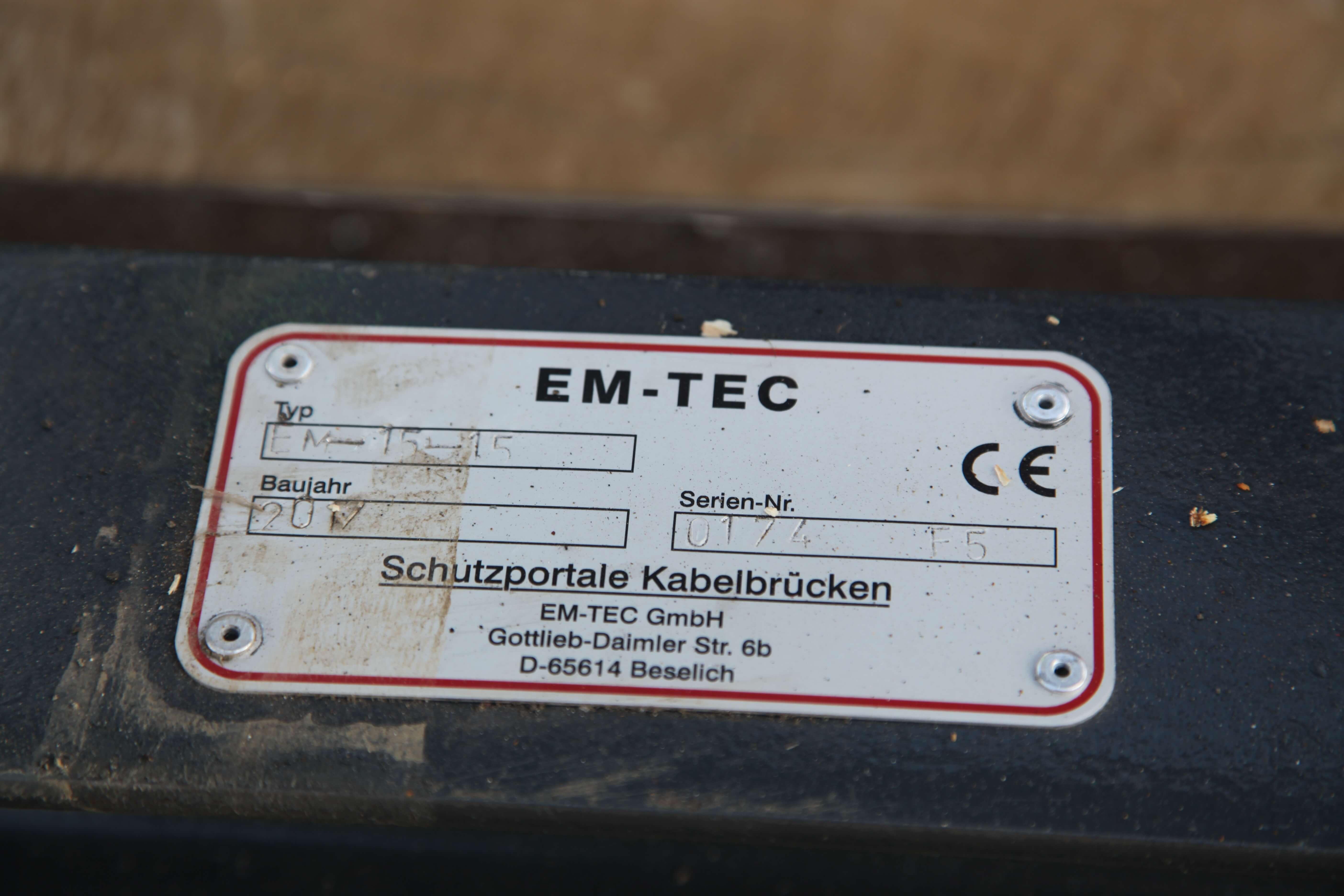 Statik & CE-Kennzeichen